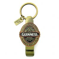 Guinness 'Ruby Red' Classic 1759 Collection Bottle Can Opener Keyring 5614